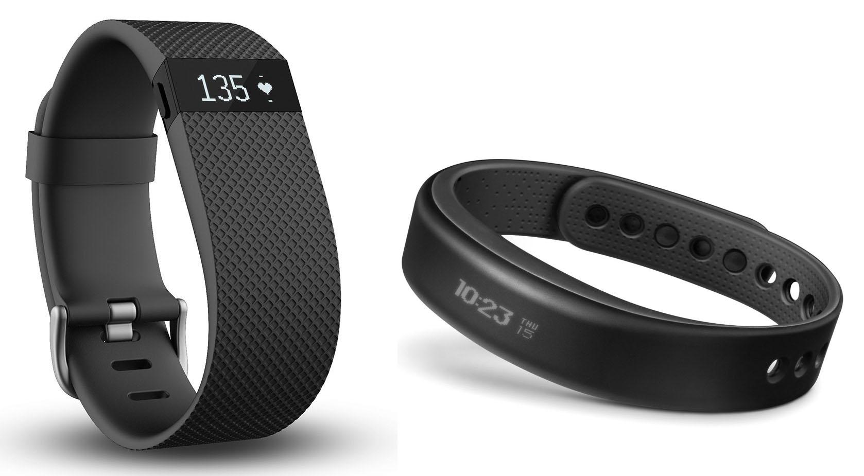 garmin, fitness tracker, fitness tracker comparison, fitbit