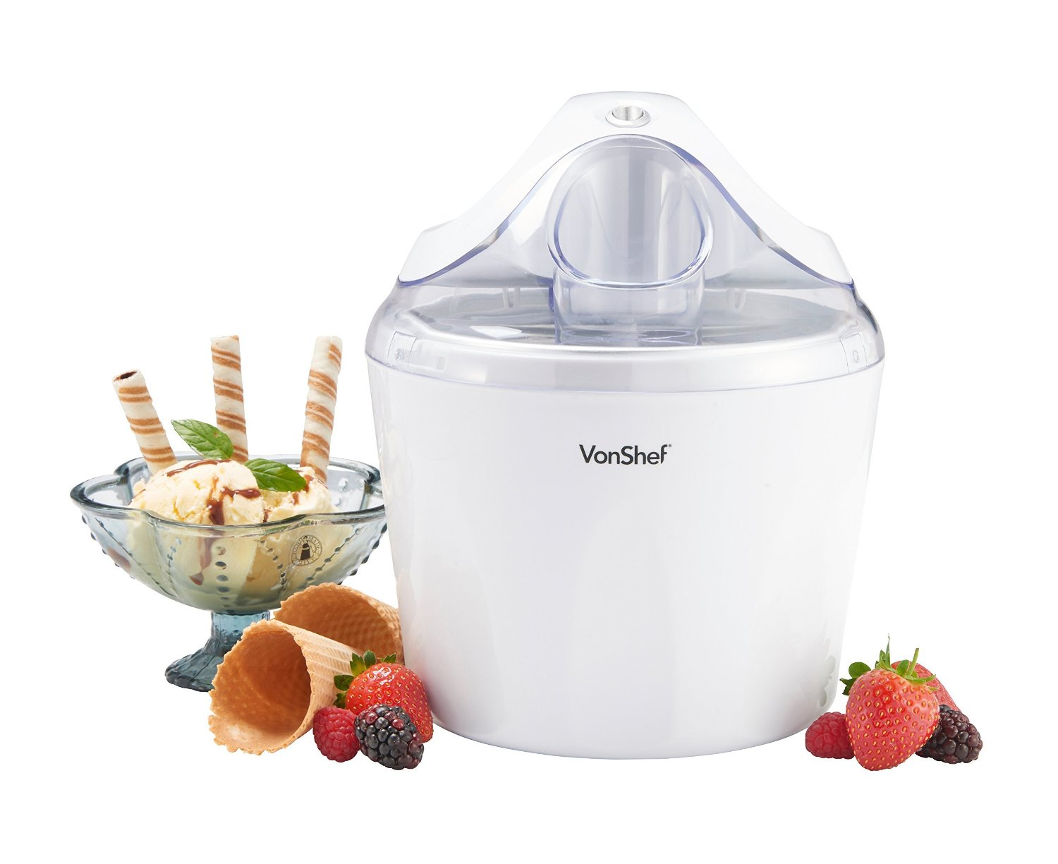 ice cream maker, fathers day gift, tech gifts, kitchen appliances