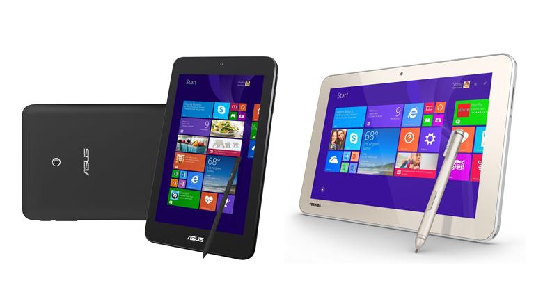 windows tablet, windows tablets, windows 8 tablets, windows 8.1 tablets, asus tablets, microsoft surface, surface pro 3, hp tablets, toshiba tablet