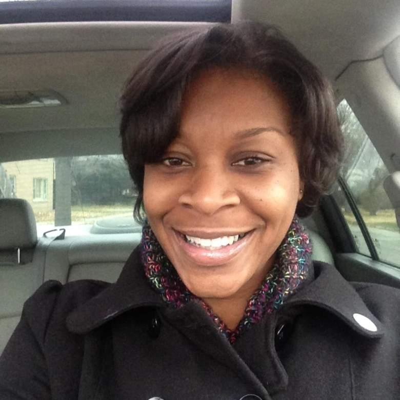 Sandra Bland on Facebook