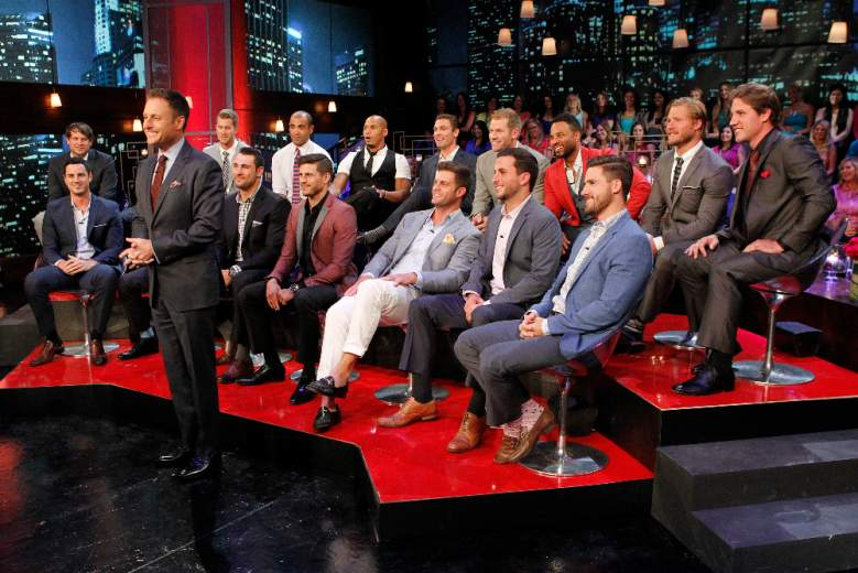 Corey Stansell, Ben Zorn, Chris Cupcake The Bachelorette The Men Tell All 2015, Bachelorette Men Tell All 2015, How To Watch The Bachelorette Online, How To Watch The Bachelorette 2015 Online, Bachelorette 2015 Live Stream, Watch The Bachelorette Online