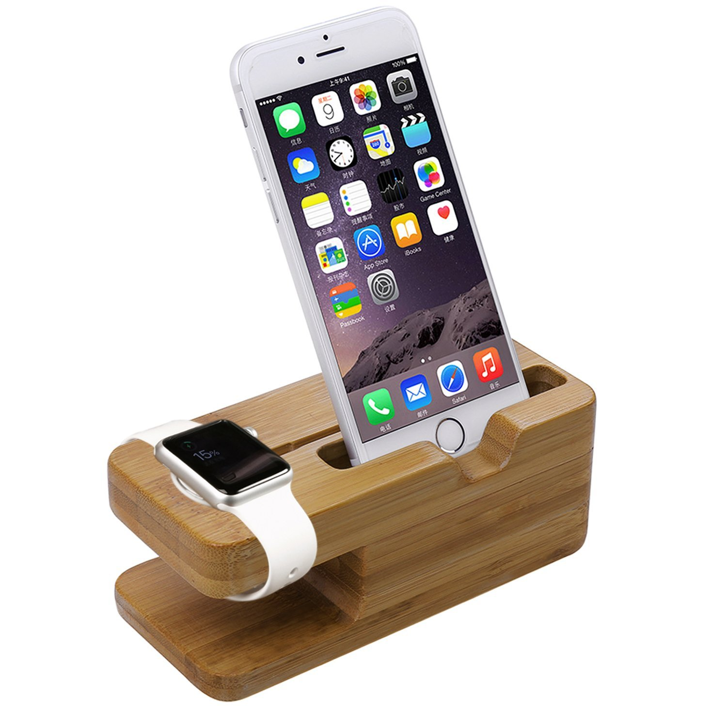 apple watch accessories, apple watch dock, apple watch charging stand