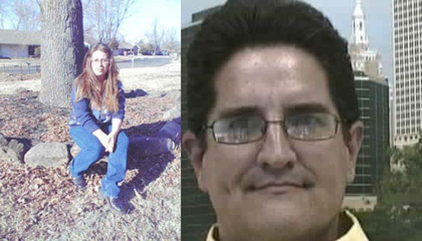 April Bever, David Bever, Robert Bever, Bever Broken Arrow Oklahoma stabbing, Broken Arrow stabbing victims