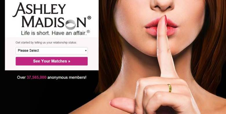 (Ashley Madison)