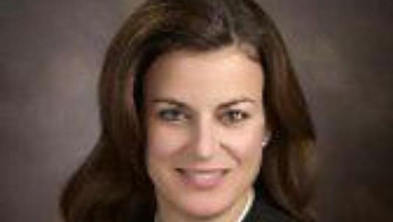 Judge Lisa Gorcyca