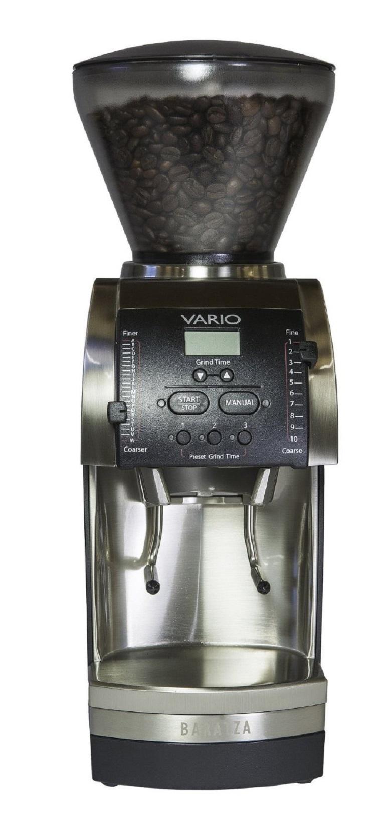 Baratza Vario 886 - Flat Ceramic Coffee Grinder, coffee grinder