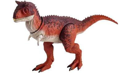 best dinosaur toys jurassic world