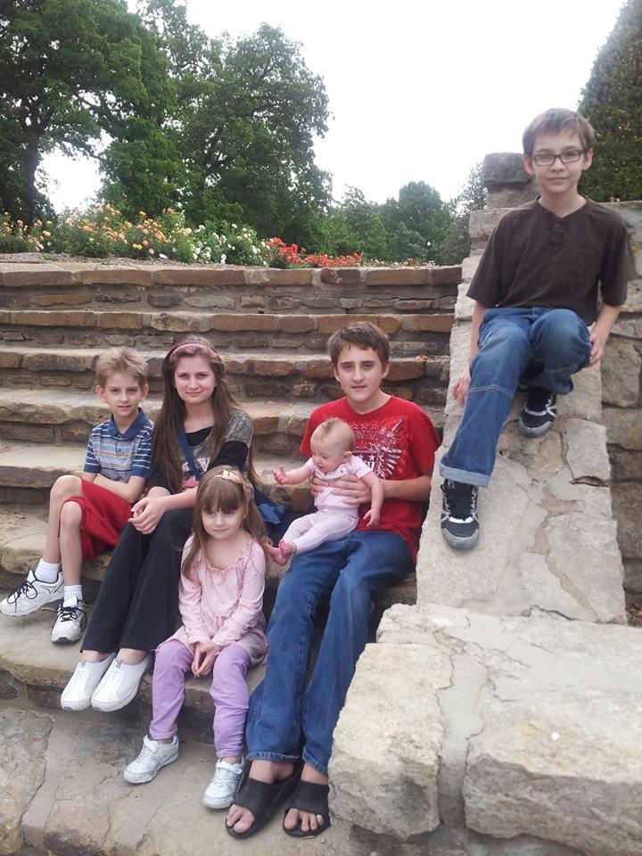 Robert Bever, Bever family, April Bever, David Bever, Broken Arrow stabbings, Broken Arrow Bever, Oklahoma stabbings