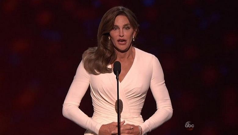 Bruce Jenner ESPYs 2015, Caitlyn Jenner, Caitlyn Jenner ESPYs 2015, Caitlyn Jenner ESPY Awards 2015, Arthur Ashe Courage Award 2015, Caitlyn Jenner Acceptance Speech, Caitlyn Jenner ESPYs Speech 2015
