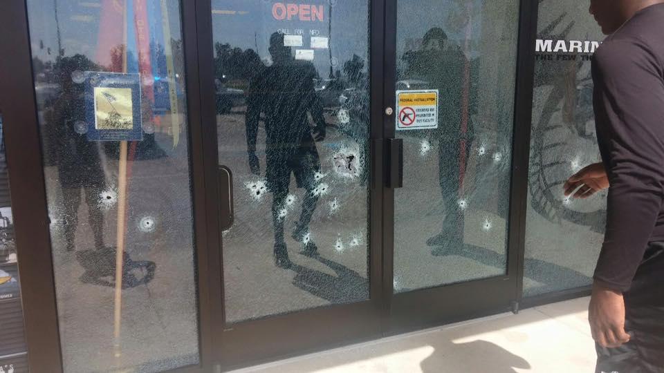 Chattanooga shooting