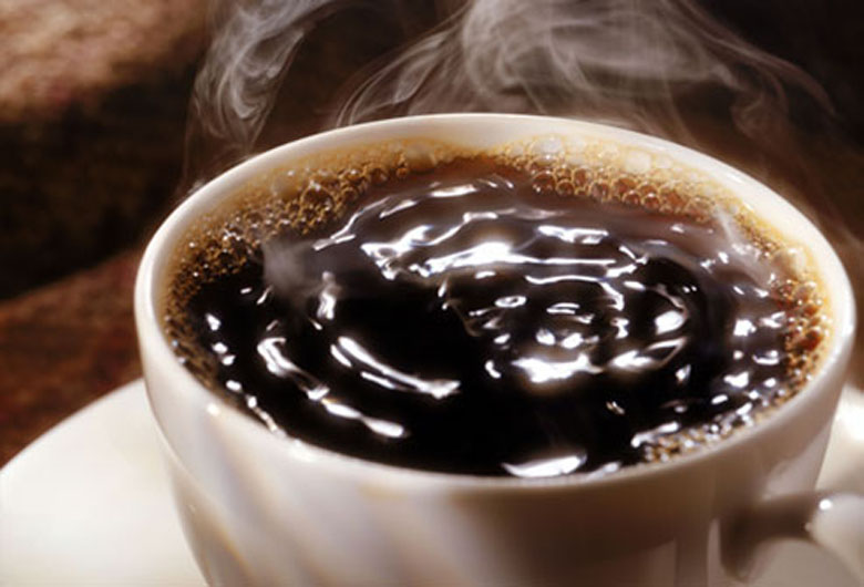 coffee food pairings