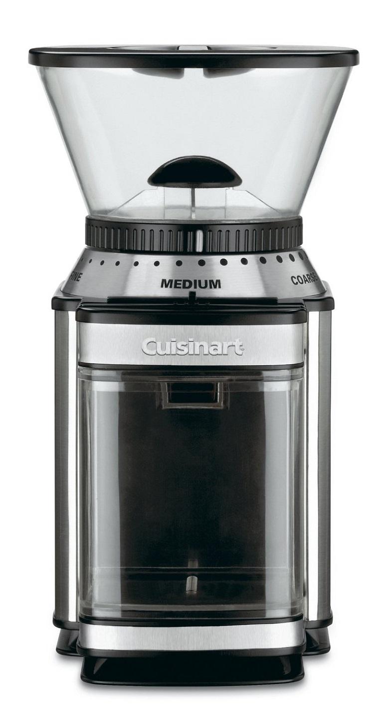 Cuisinart DBM-8 Supreme Grind Automatic Burr Mill, cuisinart coffee grinder, coffee grinder