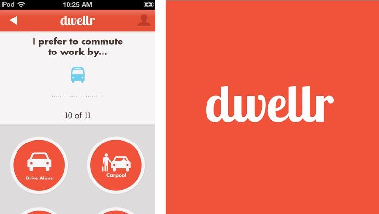 dweller census app