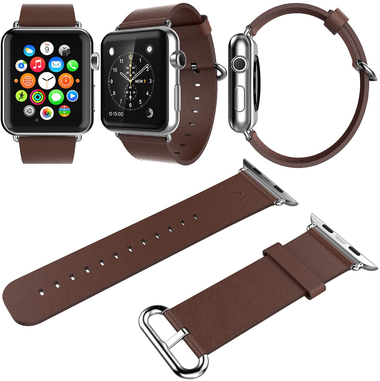 apple watch accessories, apple watch strap, apple watch bands