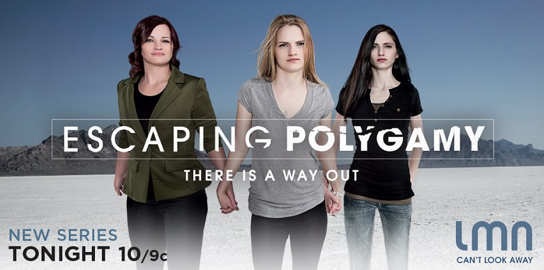 The Order Cult, Salt Lake City Utah Cults, Kingston Clan, Escaping Polygamy, Escaping Polygamy Cast, Escaping Polygamy TV Show, Escaping Polygamy Lifetime Movie Network, Jessica Christensen, Andrea Christensen, Shanell Christensen