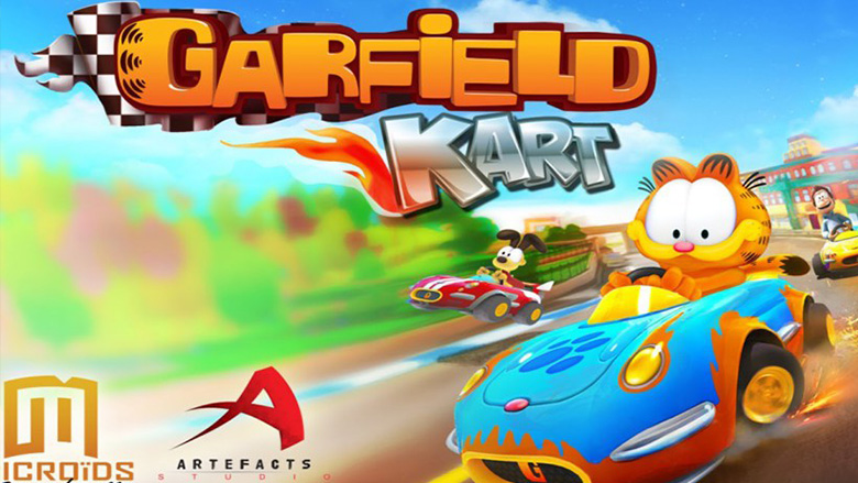 racing games for kids