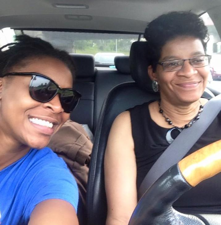 Geneva Reed-Veal, Geneva Veal, Sandra Bland, Sandy Bland, Sandra Bland mother, Sandra Bland mom