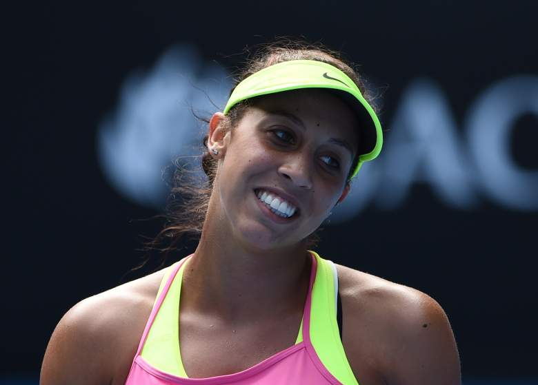 Madison Keys is just 20, but a veteran of the WTA Tour. (Getty)