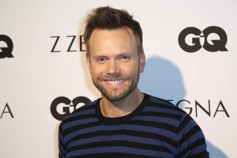 WEST HOLLYWOOD, CA - FEBRUARY 05: Actor Joel McHale arrives at Z Zegna & GQ Celebrate The New Z Zegna Collection Hosted By Nick Jonas at Philymack Studios on February 5, 2015 in West Hollywood, California. (Photo by Ari Perilstein/Getty Images for Z Zegna)