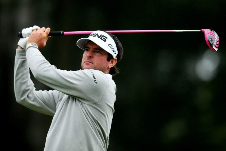Bubba Watson will look to shake his 2015 major slump at the PGA Championship. (Getty)