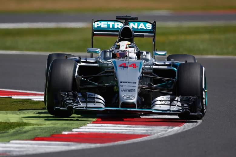 lewis hamilton british grand prix qualifying
