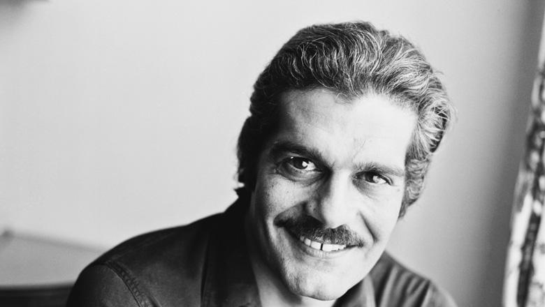 Omar Sharif Gay