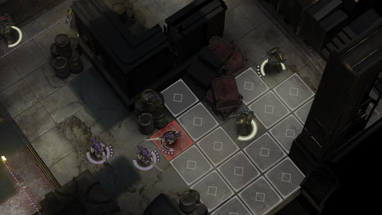 Warhammer 40,000: Deathwatch - Tyranid Invasion Tips