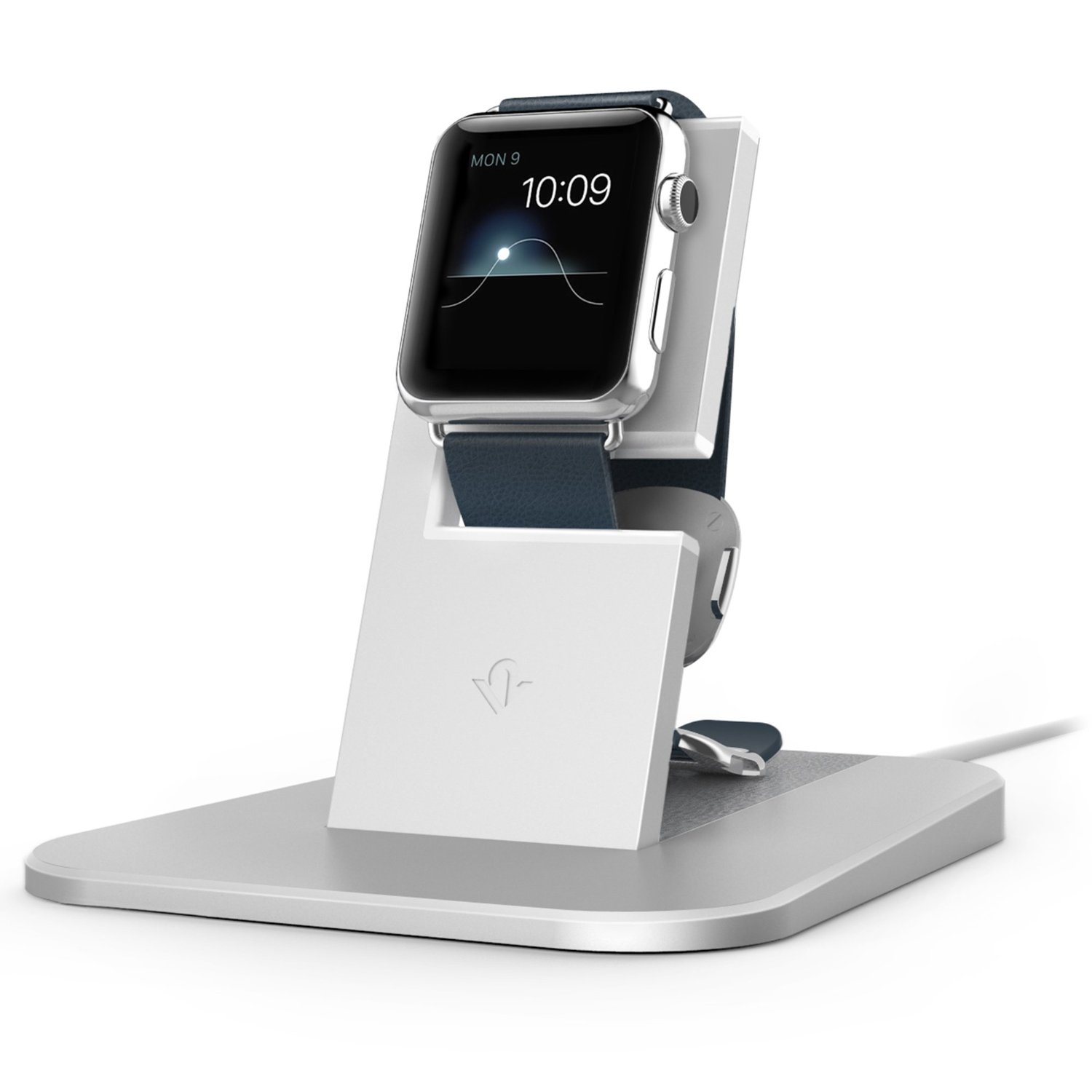apple watch stand, apple watch dock, apple watch accessories