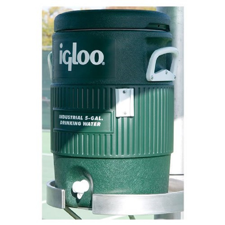 Igloo MSIGLO5X 20 qt. Water Cooler, igloo water cooler, water cooler