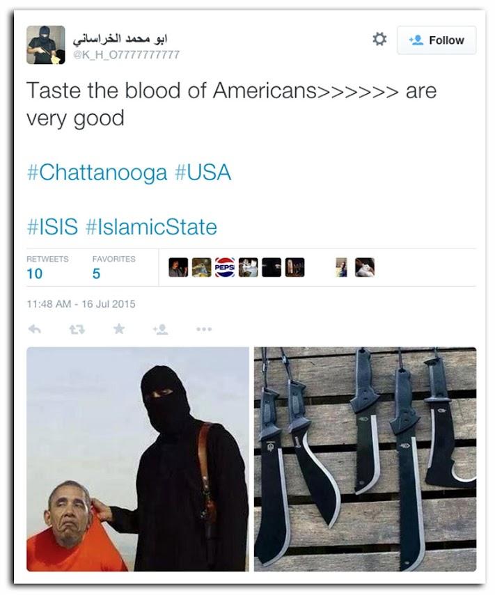 Muhammad Youssef Abdulazeez, chattanooga shooter, chattanooga terrorist