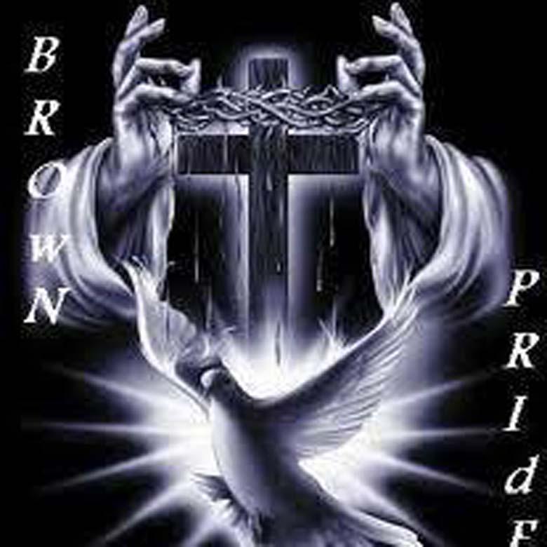 Jesus Deniz Profile Brown Pride