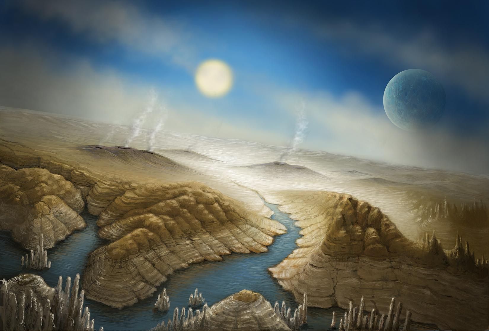 Kepler 452b, Kepler-452b