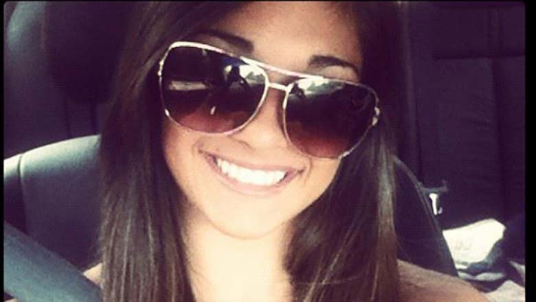 Mayci Breaux Funeral, lafayette movie theater shooting victim
