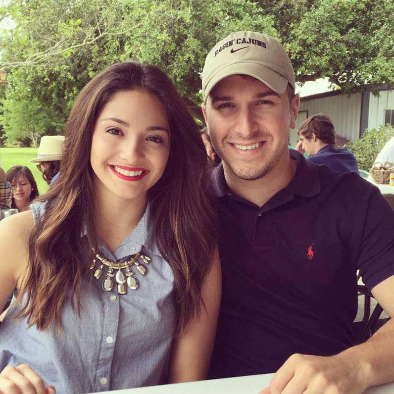 mayci breaux, lafayette shooting victim, louisiana movie theater shooting victim