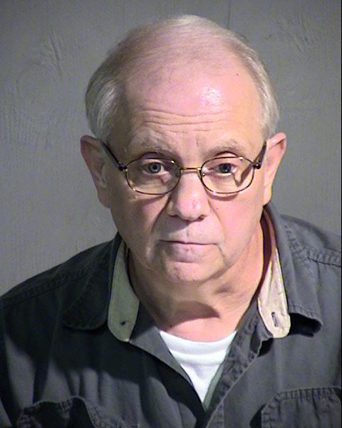 Michael Crawford, Arizona sex with horses