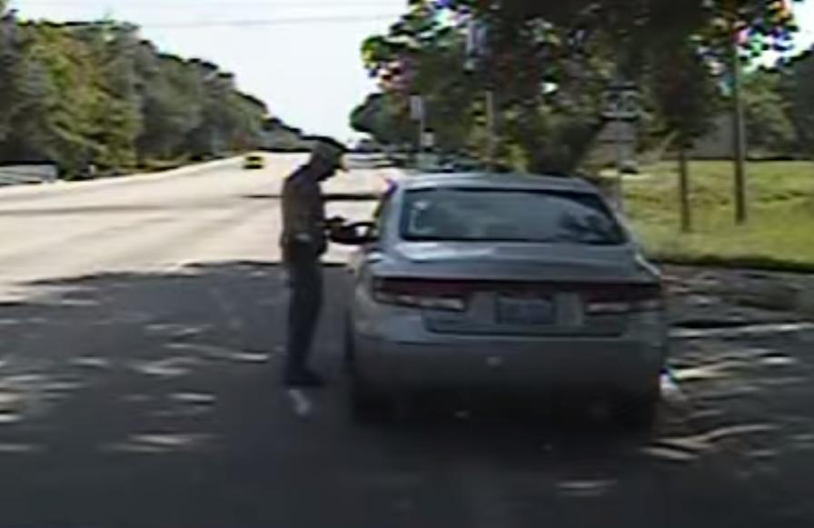 Brian Encinia, Brian Encinia Sandra Bland, Sandra Bland, Sandra Bland cop, Sandra Bland trooper