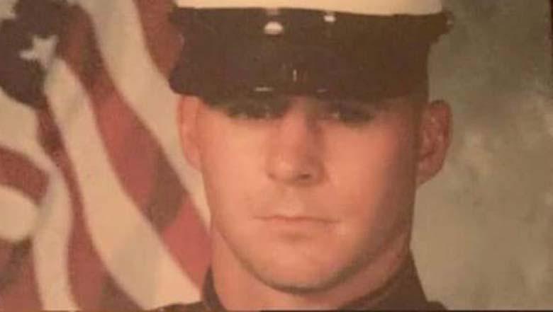 Sgt. Thomas Sullivan Funeral