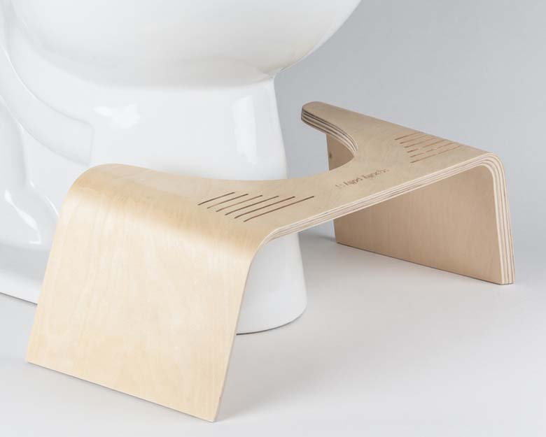squatty potty, potty stool, bathroom stool, constipation stool