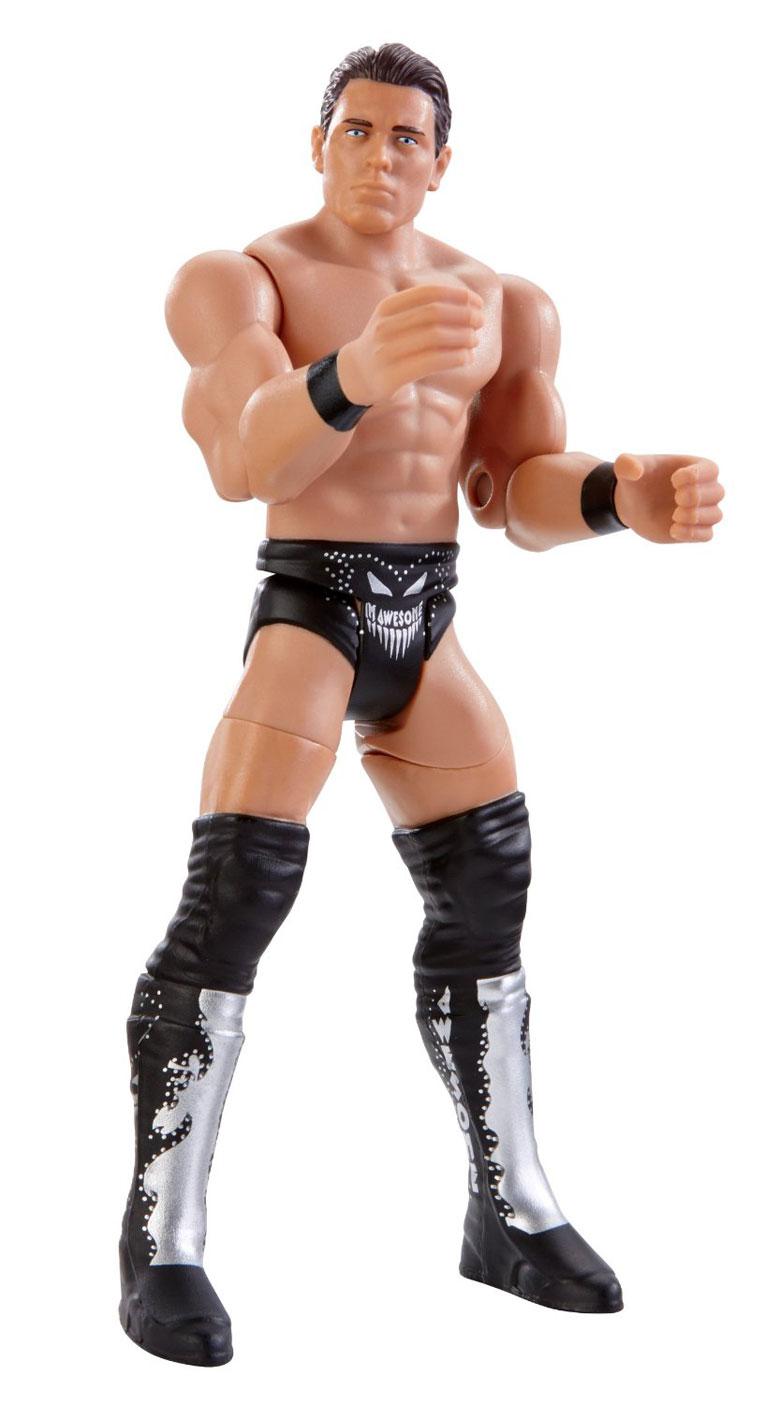 WWE The Miz Super Strikers