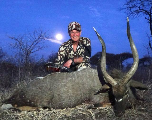 Jan Seski, Dr Jan Seski, pennsylvania doctor hunt lion killed zimbabwe