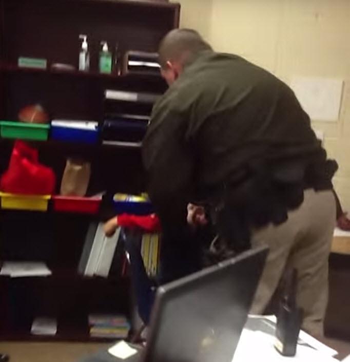 Kevin Sumner, Deputy Sheriff Kevin Sumner