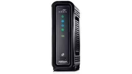 arris n600 modem router