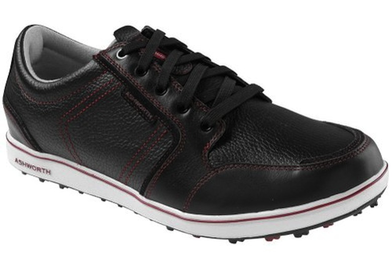 ASHWORTH Cardiff ADC golf shoes
