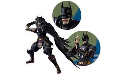 Ninja Batman figure