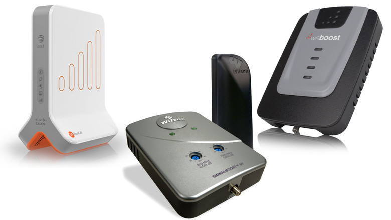 cell signal booster