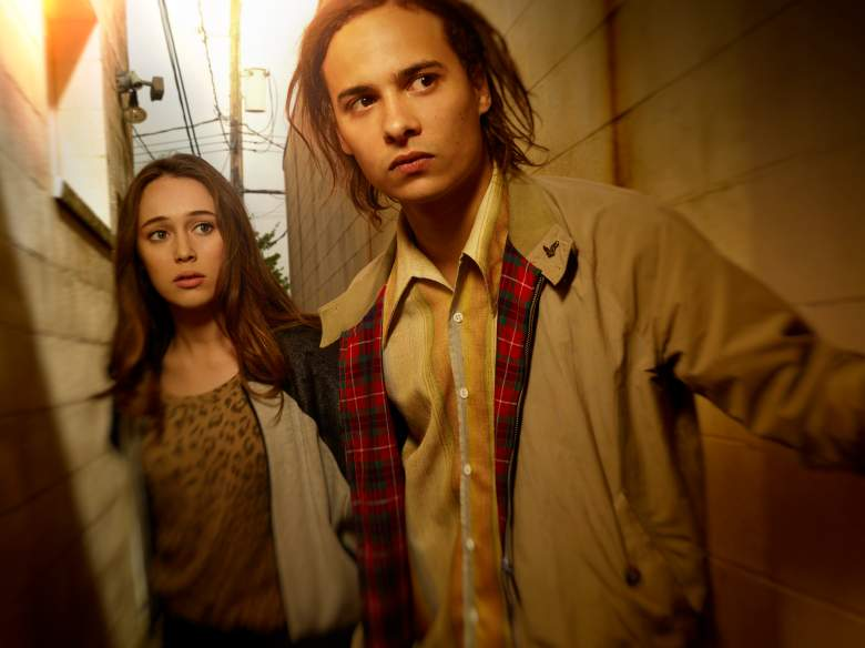 Fear the Walking Dead controversy