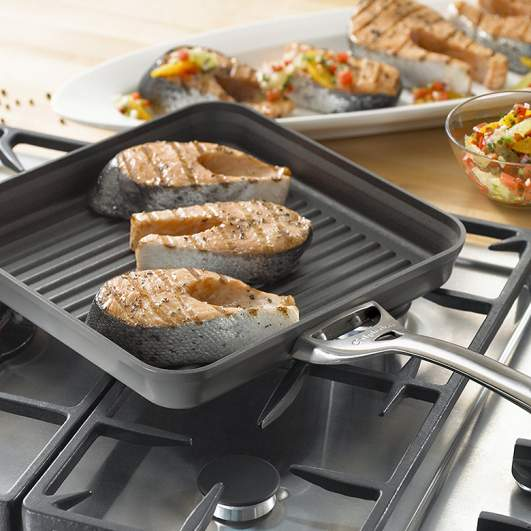 indoor grill pan