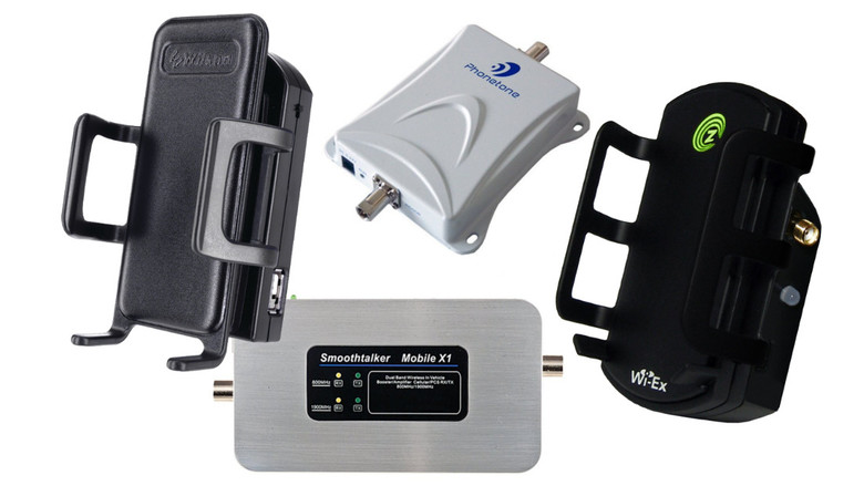 car cell phone booster