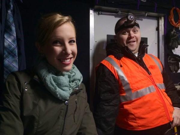 Adam Ward, Adam Ward Virginia, Allison Parker, Moneta Virginia shooting