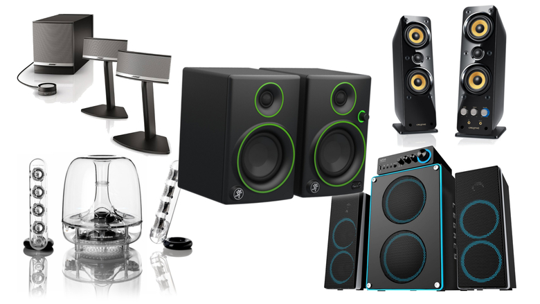 best desktop speakers